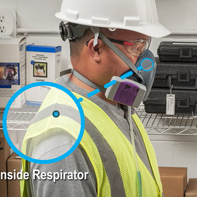 What is Respirator Fit Testing? A new TSI video