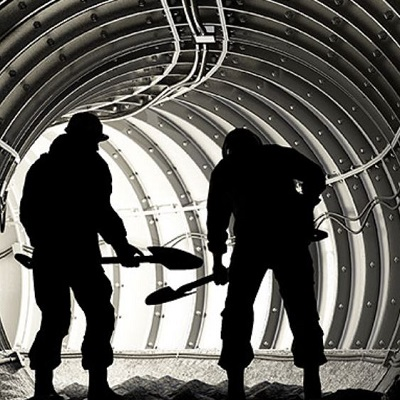 Kevin Chase pens article on the risks of dust and airborne particles in confined spaces for ISHN mag
