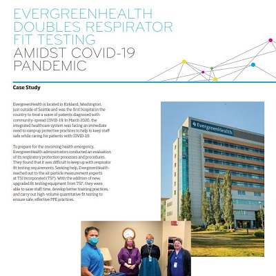EvergreenHealth and COVID-19